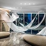 contemporary glass artists Arezzo